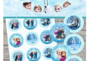 {Frozen Movie Night} Printables | That Cute Little Cake