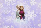 Frozen Party: Free Printable Invitations, cards, photo frames