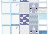 Frozen Printable Planner Kit Bible Journal Love #biblejournaling