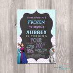 Frozen+Invitation++Frozen+Birthday+Invitation++by+StyleswithCharm