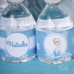 Frozen+Water+Bottle+Labels+Free+Printable+Party