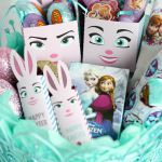 I created these FROZEN Easter Bunny Printables for my kids and I CAN NOT wait to...