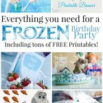 I love the movie Frozen! So does my four year old daughter. But I couldn't f...