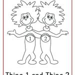 Image result for dr seuss coloring page