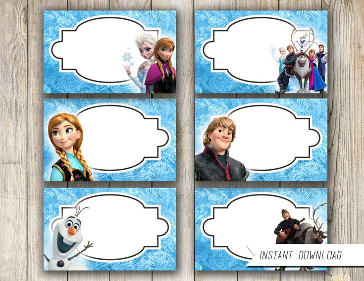 Image-result-for-frozen-party-food-labels-free-printable Image result for frozen party food labels free printable Cartoon