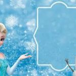 JOIN US FOR A FROZEN BIRTHDAY PARTY