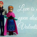 Love these free Valentine's Day Cards! Disney's FROZEN Printable Valentines - As...