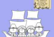 Mayflower coloring page FREE!   C:UsersprimaDocumentsKHS StuffNov1302.pdf