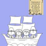 Mayflower coloring page FREE!   C:UsersprimaDocumentsKHS StuffNov1302.pdf  Color...
