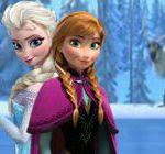 Montando a minha festa: Frozen - Uma Aventura Congelante