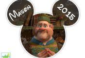 Oaken Disney Frozen Printable Iron On Transfer or Use as Clip Art, DIY Disney Sh...
