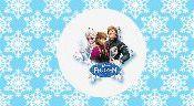 Random Ramblings: Frozen Printable Party Pack