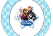 Random Ramblings: Frozen Printable Party Pack #Freefrozenprintables #Party