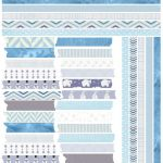 This Frozen mega bundle of over 300 stickers is available in Happy Planner and E...