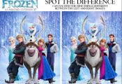 To celebrate the release of Disney's new animated feature, we have these rea...