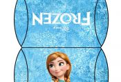 Update: 5-13-2014 Disney's Frozen hit theaters with a big BANG. It has been th...