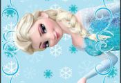 Wall Decor 2, Frozen, Party Decorations - Free Printable Ideas from Family Shopp...