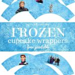 While collating all of my free Frozen printables yesterday, I realised that I ne...