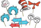 dr seuss coloring pages thing 1 and thing 2 - Google Search
