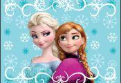 free frozen printable www.familyshoppin...