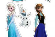 frozen-free-printable-toppers-for-cakes-041.jpg 1,131×1,600 pixels