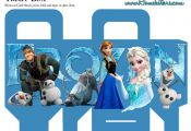 frozen free printables - Google Search