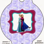 frozen party printables | Cute Frozen Party: Free Party Printables and Images. -...