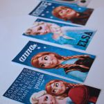 seven thirty three - - - a creative blog: Disney Frozen Inspired Dress and Free ...